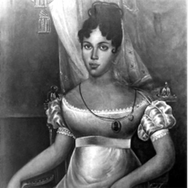 Marie-Madeleine (Joute) Lachenais